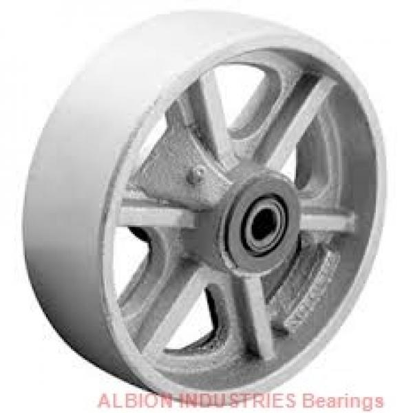 ALBION INDUSTRIES ZB101922 Bearings #1 image