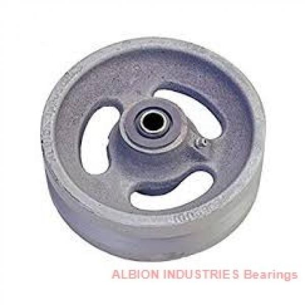 ALBION INDUSTRIES ZB203948 Bearings #1 image