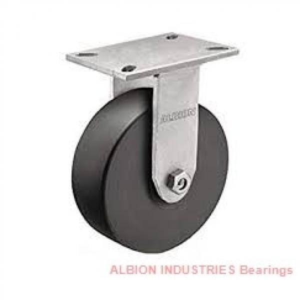 ALBION INDUSTRIES ZB12192201 Bearings #1 image