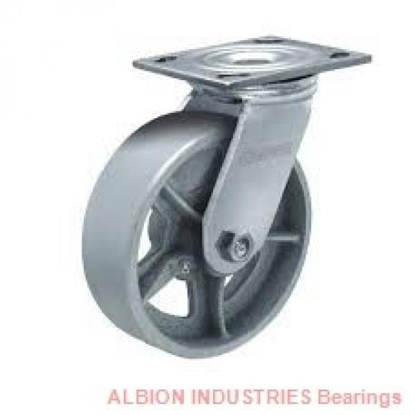 ALBION INDUSTRIES ZB163136 Bearings #1 image
